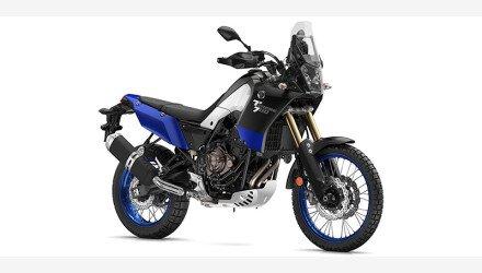 2021 Yamaha Tenere for sale 200877635