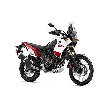 2021 Yamaha Tenere for sale 200950322