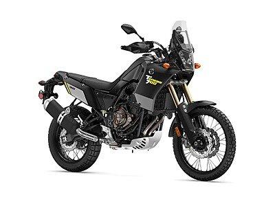 2021 Yamaha Tenere for sale 200950324