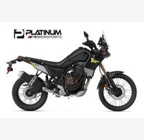 2021 Yamaha Tenere for sale 200984629