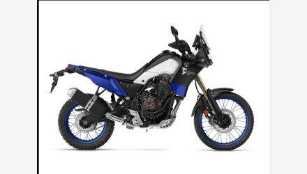 2021 Yamaha Tenere for sale 200991811