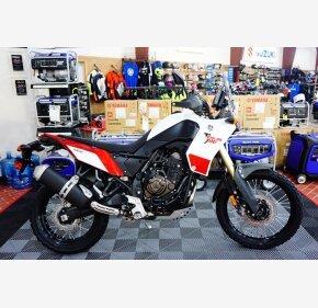 2021 Yamaha Tenere for sale 200996129