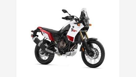 2021 Yamaha Tenere for sale 200997661