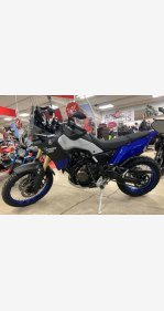 2021 Yamaha Tenere for sale 201000092