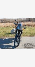 2021 Yamaha Tenere for sale 201001170