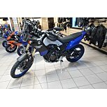 2021 Yamaha Tenere for sale 201002068