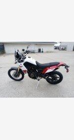 2021 Yamaha Tenere for sale 201004911
