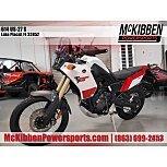 2021 Yamaha Tenere for sale 201009726