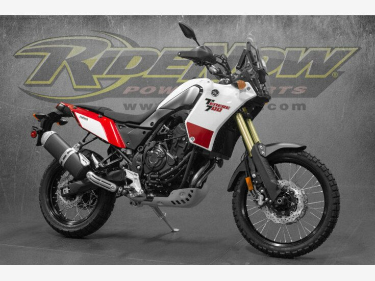 2021 Yamaha Tenere for sale 201063038