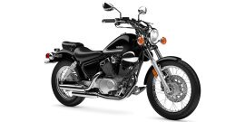 2021 Yamaha V Star 250 250 specifications