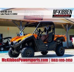 2021 Yamaha Viking for sale 200982198