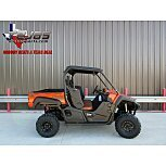2021 Yamaha Viking EPS Ranch Edition for sale 200985238