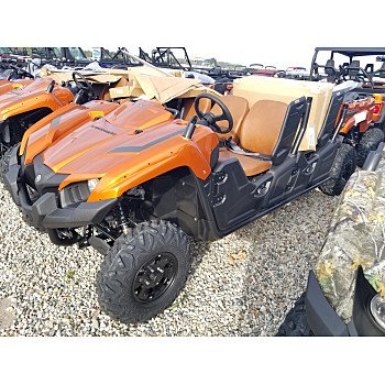 2021 Yamaha Viking for sale 201002202
