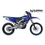 2021 Yamaha WR250F for sale 200984646