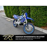 2021 Yamaha WR250F for sale 200995332