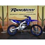 2021 Yamaha WR250F for sale 201011035
