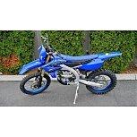 2021 Yamaha WR250F for sale 201011324