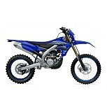 2021 Yamaha WR250F for sale 201016604