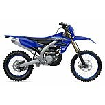 2021 Yamaha WR250F for sale 201021043
