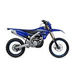 2021 Yamaha WR250F for sale 201045163