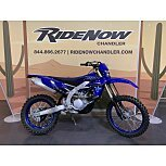 2021 Yamaha WR250F for sale 201053760