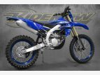 2021 Yamaha WR250F for sale 201063039