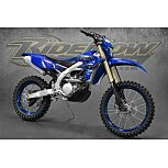 2021 Yamaha WR250F for sale 201121104