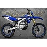 2021 Yamaha WR250F for sale 201121106