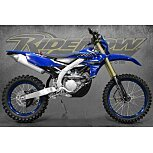 2021 Yamaha WR250F for sale 201121108