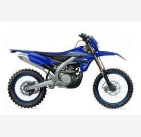 2021 Yamaha WR450F for sale 200999004