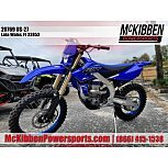 2021 Yamaha WR450F for sale 201016683