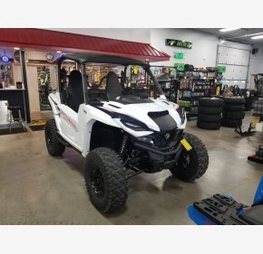 2021 Yamaha Wolverine 1000 for sale 201003933