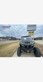 2021 Yamaha Wolverine 1000 for sale 201026243