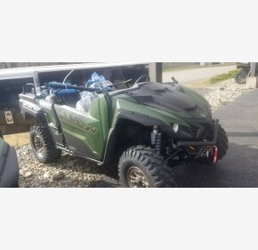 2021 Yamaha Wolverine 850 for sale 201025924