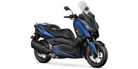 2021 Yamaha XMAX Base specifications