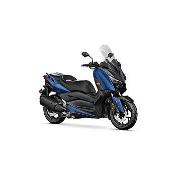 2021 Yamaha XMax for sale 201080887