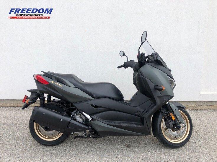 2021 Yamaha XMax for sale 201081837