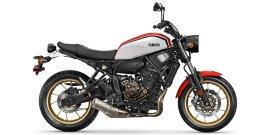 2021 Yamaha XSR700 700 specifications