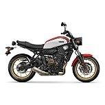 2021 Yamaha XSR700 for sale 201015919