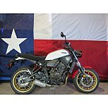 2021 Yamaha XSR700 for sale 201017237