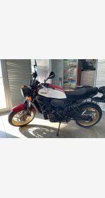 2021 Yamaha XSR700 for sale 201025078