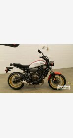 2021 Yamaha XSR700 for sale 201039286