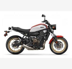 2021 Yamaha XSR700 for sale 201071874