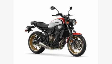 2021 Yamaha XSR700 for sale 201074609