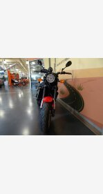 2021 Yamaha XSR900 for sale 201015260