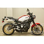 2021 Yamaha XSR900 for sale 201018459