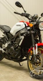 2021 Yamaha XSR900 for sale 201018459