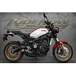 2021 Yamaha XSR900 for sale 201018584