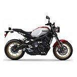 2021 Yamaha XSR900 for sale 201040943