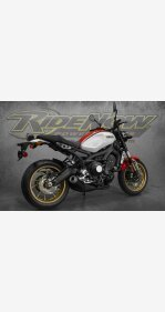 2021 Yamaha XSR900 for sale 201054972